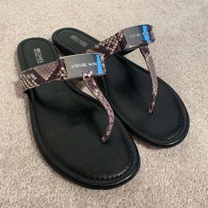 Michael Kors Dress Sandals